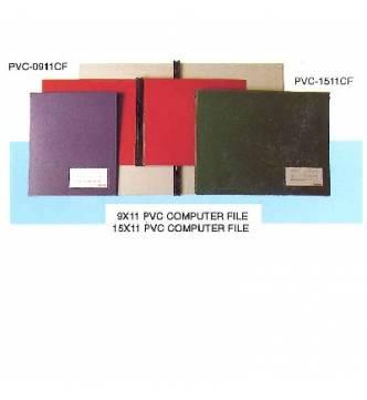 PVC Computer File for 11 x 15 YN1115