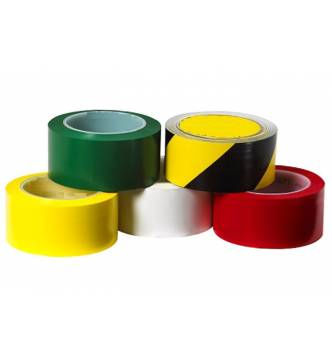 Floor Marking Tape 48mm x 33 meter