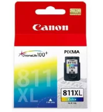 Canon Ink Cartridge PG-811XL Color