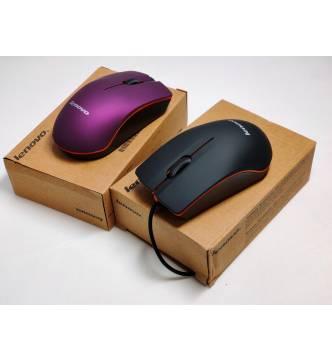 Lenovo M200 Wired Mini Mouse