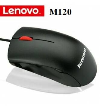 Wired Mouse.Levono  M120