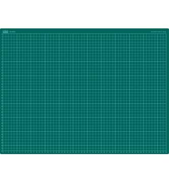 A2 Size Cutting Mat Green 450 mm x 600 mm.