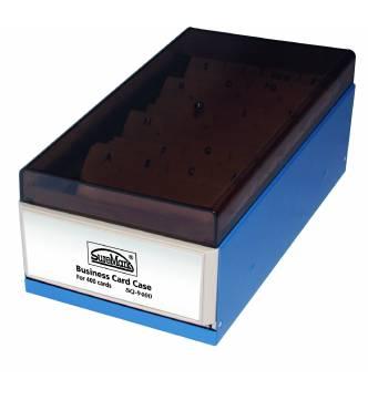 Name Card Box-400's,Suremark SQ 9400