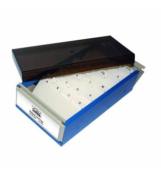 Name Card Box-600's,Suremark SQ 9600