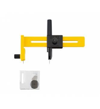 OLFA Circle cutter CMP-1.