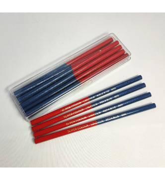 Pencil 2 color. LINCOLN 8800