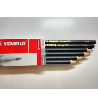 Stabilo Writing Pencil, 309-28