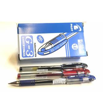 Pilot G3-1.0mm Gel-Ink Pen BLGP-G3 10.
