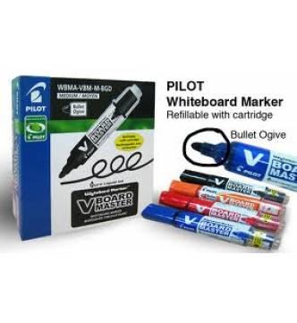 Pilot White board marker (Bullet) WBMAVBMBG.