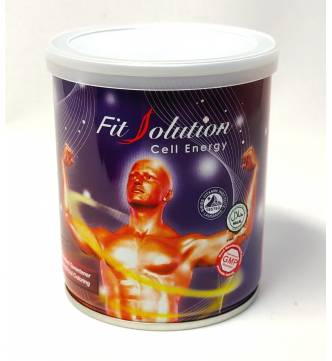 Fitsolution Cell Energy