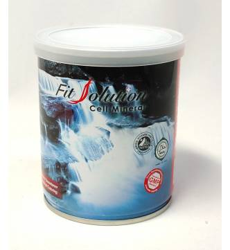 Fitsolution Cell Mineral