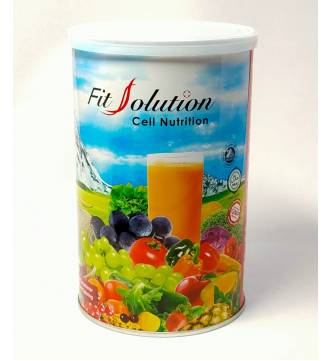 Fitsolution Cell Nutrition  (Single Can)