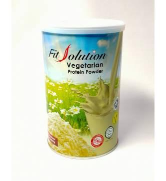 Fitsolution Vegetarian Protein Powder