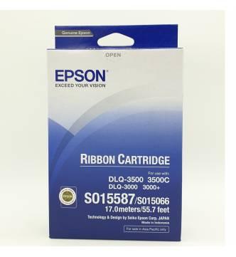 Epson Ribbon for DLQ 3500. S015587
