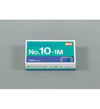 Max 10-1M staple