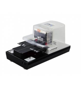 Max Electric Stapler EH-110F, 100shts