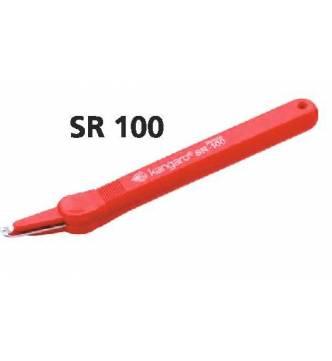 Kangaro staple remover SR-100