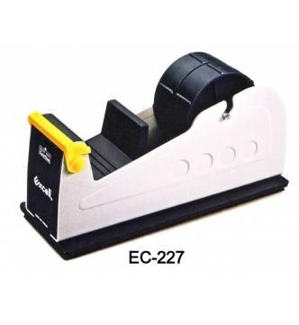 Multi Track table top tape dispenser -Excell ET 227