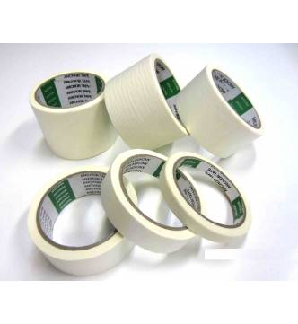 Anchor Masking Tape 12mm x 20 meter.