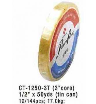Office Scotch Tape,12 mm x 50 yd.