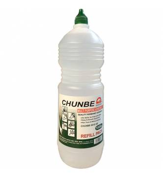 Liquid Glue 1000cc-Refill. CHUNBE
