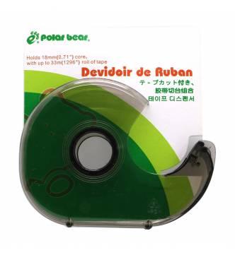 Pocket Hand Held Tape Dispenser #DT-822