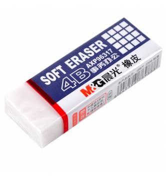 MG Eraser 4B 96317 (Large)