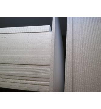 """Polyfoam board 457 x 609 x12mm (18 x 24  x½"""")"""