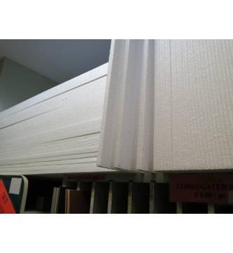 """Polyfoam board 609 x 914 x 12mm (24 x 36 x½"""")"""
