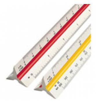 Scale Rule Rotring R802020 (No.1)