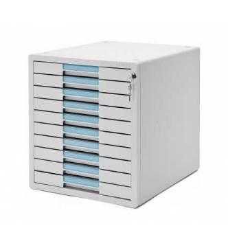 Sysmax 1210K 10 drawer Key Type File Cabinet