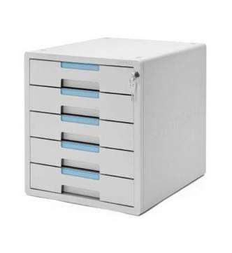 Sysmax 1205K 5 drawer Key Type File Cabinet
