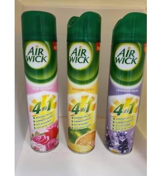 Air Freshener Spray Air Wick 300ml