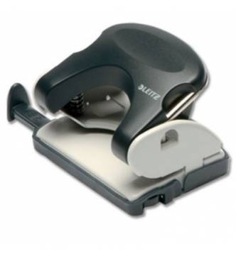 2 Hole punch.16 sheets capacity. Leitz 5038