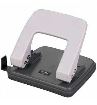 2 Hole Office Punch Deli 0102