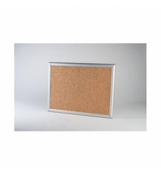 Cork Board 4 x 8 ft. with aluminium frame