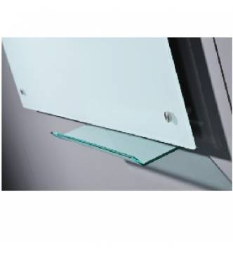 Optional- Duster Tray for Glass White board