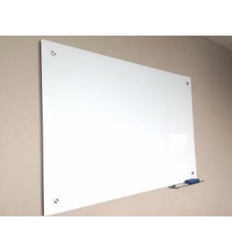 Glass Writing Board 100 x 150cm x 6mm (T)