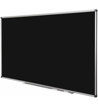 Black Board 4' x 8' Magnetic (1200 x 2400 mm)