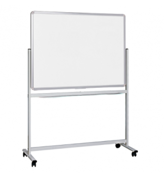 Whiteboard 3' x 4' (Single side with stand)