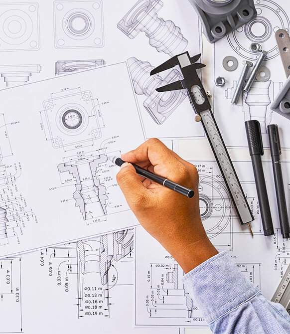 Technical Drawing Supply